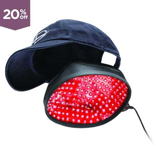 Shapiro MD Laser Therapy Cap