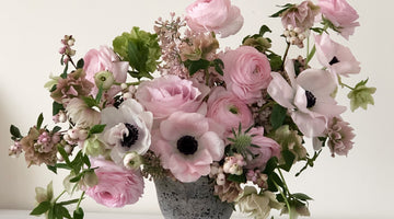A new series of Flower Workshops have been released