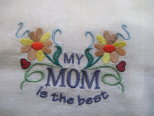 EMBROIDEREDdISH tOWEL wITH fREE sHIPPING