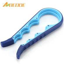 ABEDOE 4 in 1 Bottle Jar Opener Screw Tool for Beer Wine Can Bottle Jar Opener Twist Tool Kitchen Gadgets Kitchen Accessories