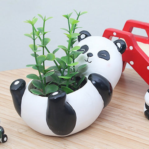 Animal Flower Pot