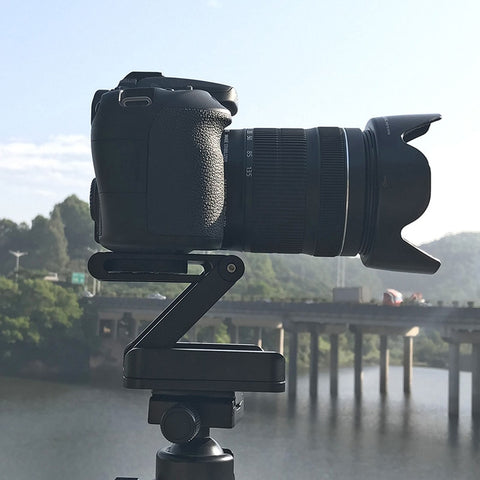 Image of Flex-Z Tilt Camera Head