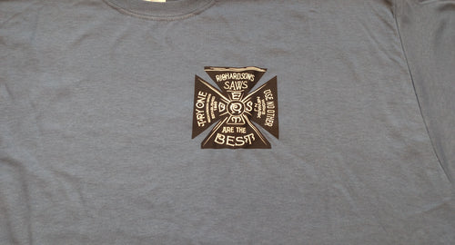 Richardson Brothers Tee-shirt