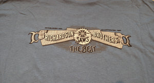 Richardson Brother's Tee-shirt