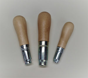 Wooden File Handles - Made in the USA