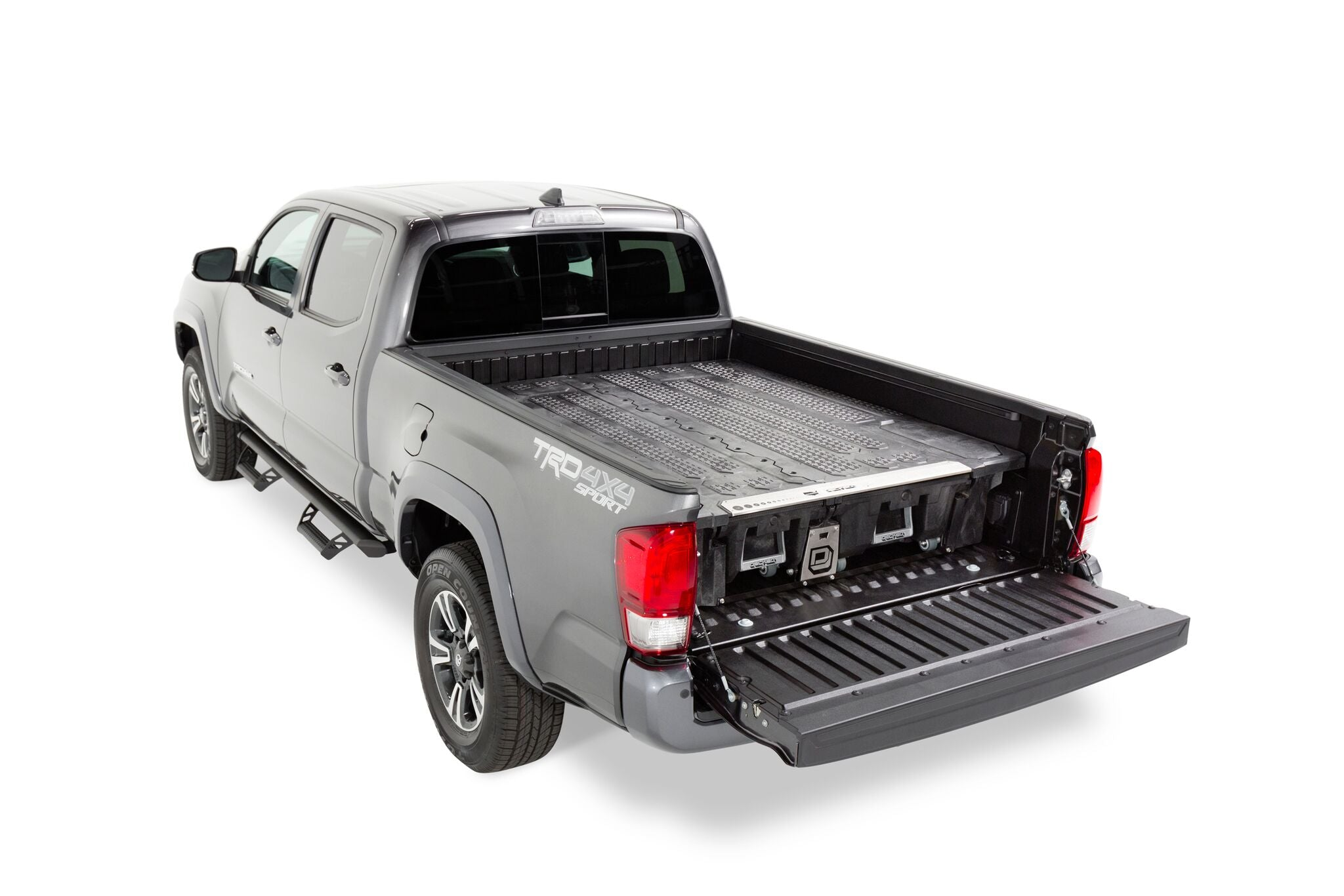 com decked lx aftermarket truck x info storage product colorado bed