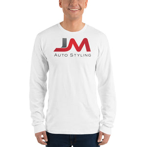 JM auto styling long sleeve t-shirt