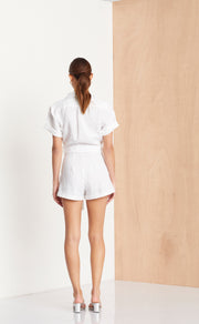NATUREL JUMPSUIT - IVORY