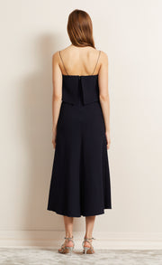 FOREVER YOUNG DRESS - NAVY