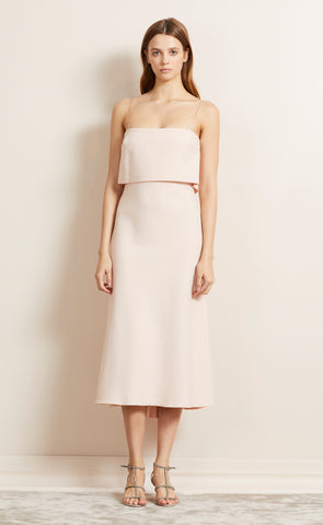 FOREVER YOUNG DRESS - BLUSH