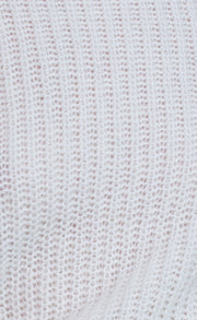 BABY KNIT JUMPER - IVORY