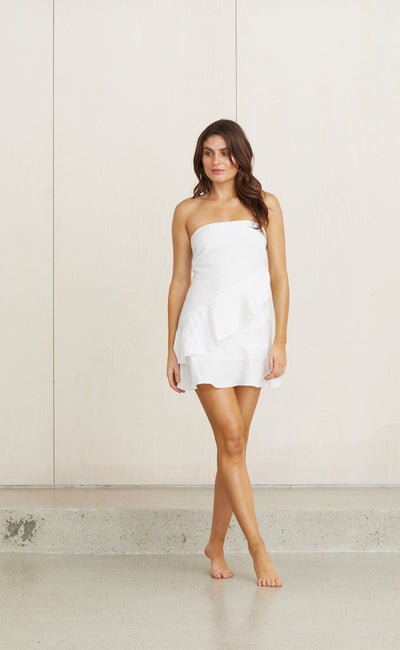 FROU FROU MINI - WHITE