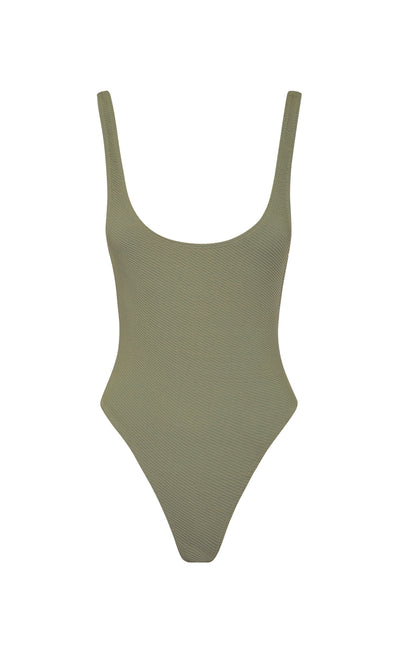 THELMA ONE PIECE - SAGE