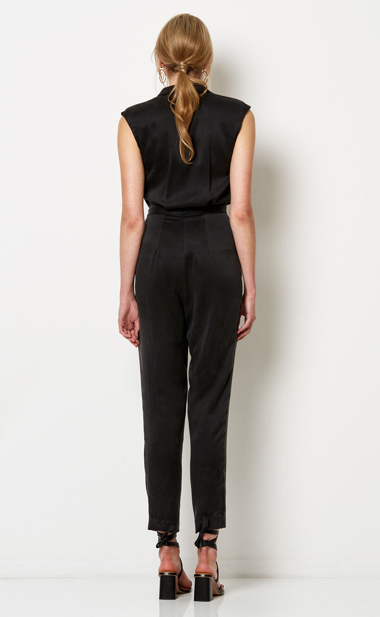 VIDA JUMPSUIT - BLACK