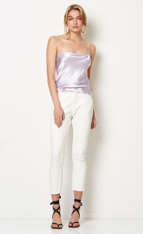 DISCO DANCER CAMI - LILAC