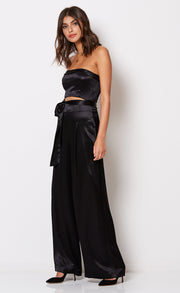 KAIA JUMPSUIT - BLACK