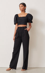 HARRIET PANT - BLACK