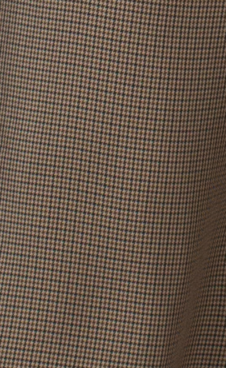 PERCY PANT - HOUNDSTOOTH