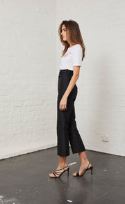 MIDNIGHT GROOVE PANT - BLACK