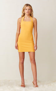 ARIEL MINI DRESS - MANGO