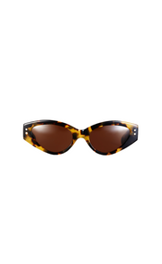 BB PARED II - RAVE CAVE - DARK TORTOISE SOLID BROWN