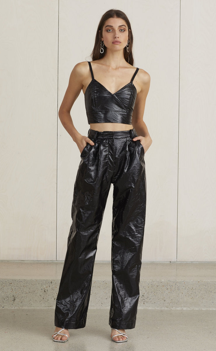 SHADOW DANCER PANT - BLACK