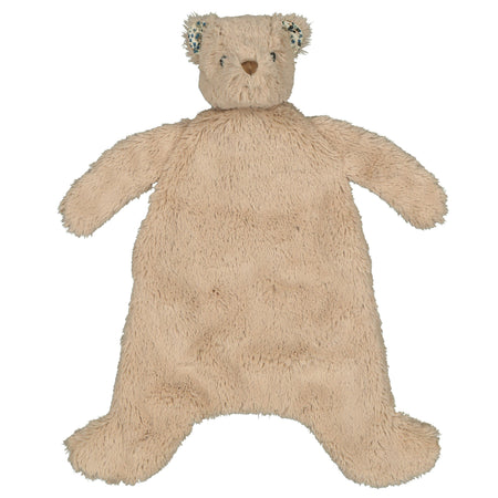 Bentley Plush Bear Comforter