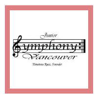 Junior Symphony of Vancouver