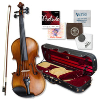 The Antonio Giuliani Violin Outfit