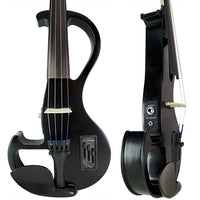 Bunnel SHREDDER Electric Violin Outfit