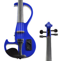 Bunnel EDGE Clearance Electric Violin Outfit