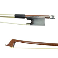L'archet Brasil Nickel Mounted Cello Performance Bow by Jose G Bottoni