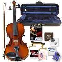 Ricard Bunnel G1 Violin Outfit