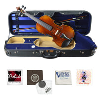 Louis Carpini G3 Clearance Violin Outfit