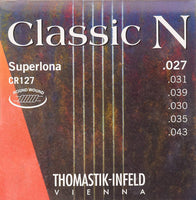 Thomastik Classic N Superlona CR127 Guitar Strings