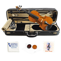 CLEARANCE David Yale American Luthier Series Violin Outfit