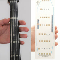 Fantastic Finger Guides Cello