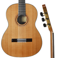 CLEARANCE Antonio Giuliani CL-5P Classical Guitar Outfit with Under-Saddle Piezo Pickup