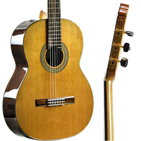 Antonio Giuliani CL-6 Clearance Rosewood Classical Guitar Outfit