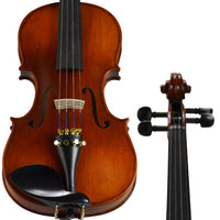 PRE-OWNED G211 2013 3/4 size Louis Carpini G3 Violin