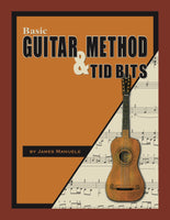 Basic Guitar Method & Tidbits