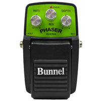 Bunnel Phaser Effects Pedal