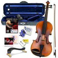 CLEARANCE Bunnel Premier Violin Outfit