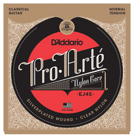 D'Addario Pro-Arté Nylon Normal Tension Guitar Strings