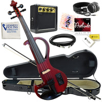 Bunnel Edge Shredder Electric Violin Outfit
