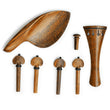 Snakewood  Fittings Set