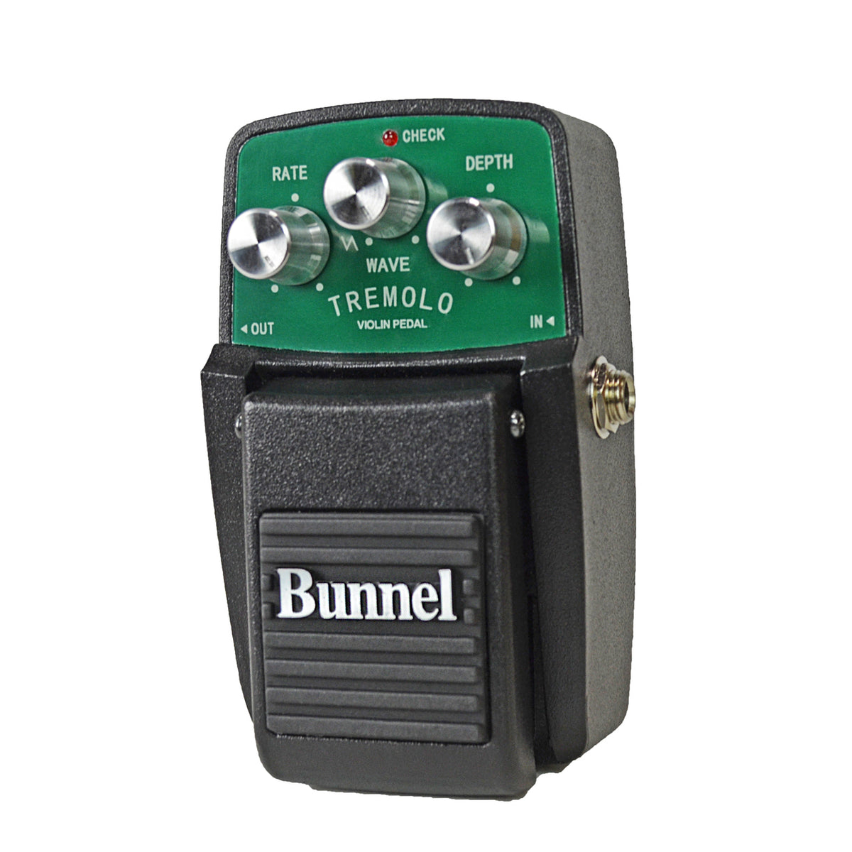 Bunnel Tremolo Violin Effects Pedal for Sale Online