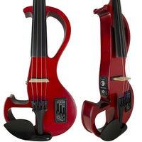 Bunnel EDGE Electric Violin Outfit