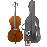 Antonio Giuliani Etude Cello Outfit