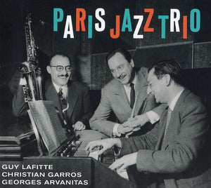PARIS JAZZ TRIO